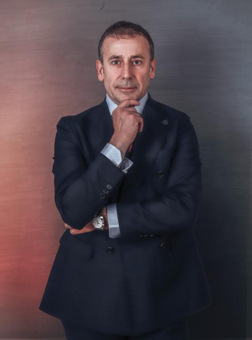 Abdullah Avcı Trabzonspor ile benim hedeflerim örtüştüğü için buradayım